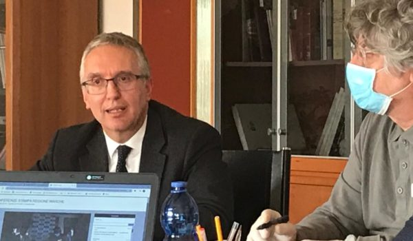 Piattaforma210: 50 misure approvate dalla regione Marche