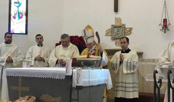 BRECCIAROLO IN FESTA IN ONORE DI SANTA RITA