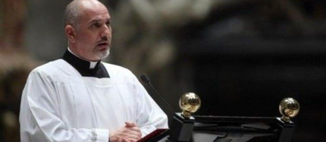 P. Bastoni allontanato dalla Diocesi: si curerà nella sua Congregazione