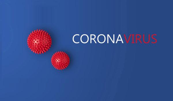 Nuovi numeri Coronavirus