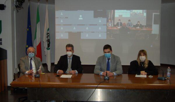 """Scuola: il """"pacchetto sicurezza"""" della regione Marche"""
