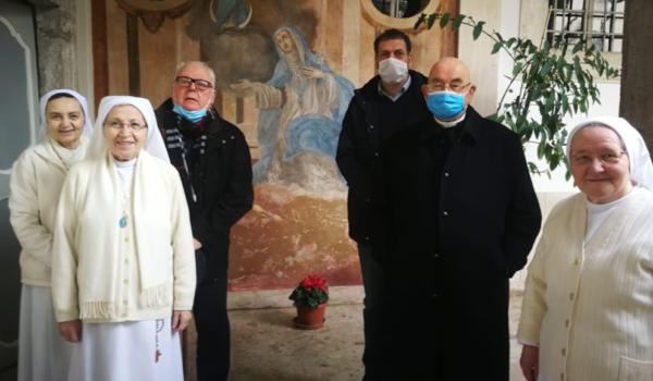 Madre Tecla Relucenti: prosegue l'iter di beatificazione