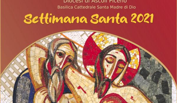 Pasqua 2021: le celebrazioni nella Cattedrale