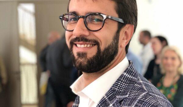 Realtà Locali: Angelo Galeati parla del progetto Appenino