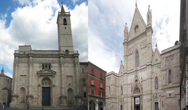 Ascoli – Napoli: venti anni di gemellaggio