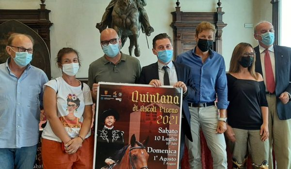 A Realtà Locali presentiamo la Quintana 2021