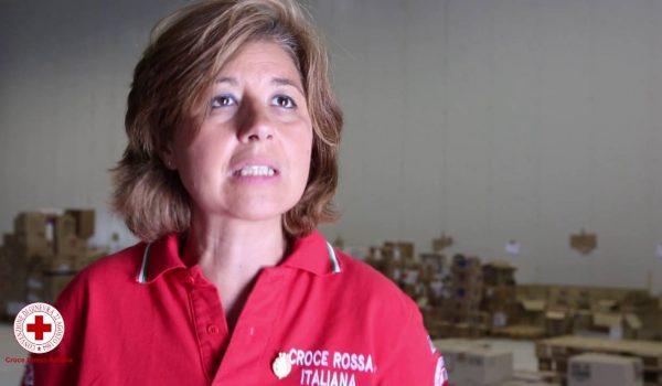 A Realtà Locali ospitiamo Cristiana Biancucci