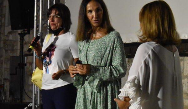 """Parliamo di """"Cinema Sotto Le Torri"""" con Donatella Ferretti"""
