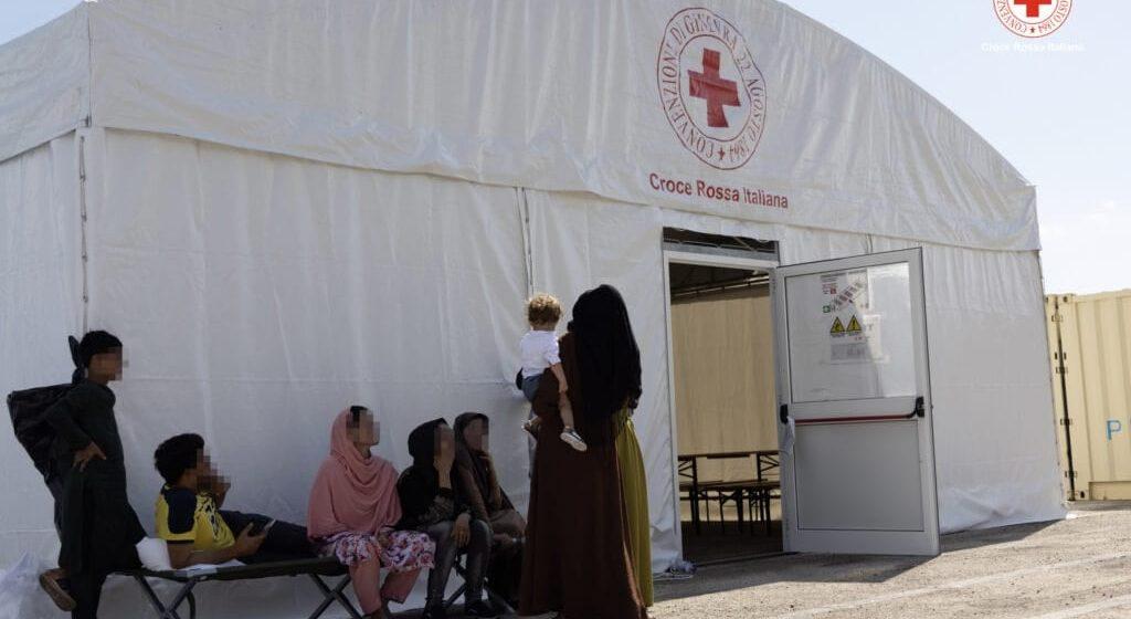 Consav e Croce Rossa insieme per l'Afghanistan