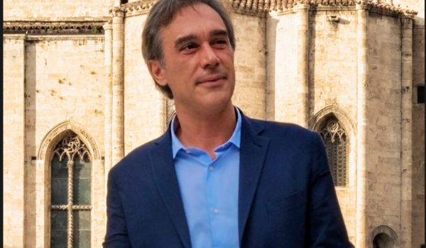 Giorgio Bisirri a Realtà Locali