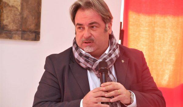 Oggi Realtà Locali bianconero con Valerio Rosa
