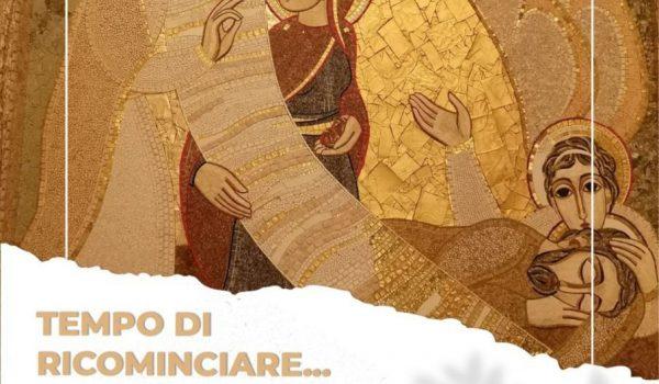 """RL Ecclesia: """"Ricominciamo con… """" la pastorale familiare"""