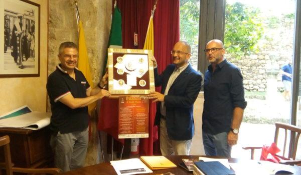 """Presentato il premio """"Quintana Etica"""""""