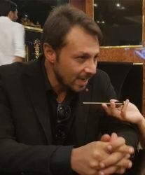 """Tesoro a Radio Ascoli: """"Investito su Ciciretti. Rodriguez costava troppo. E su Ganz.."""""""