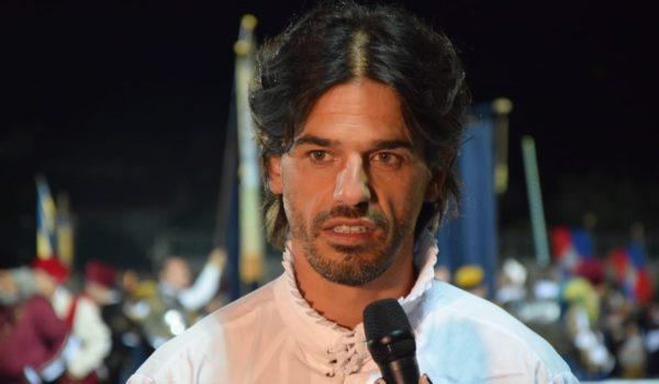 Porta Solestà con Luca Innocenzi vince la Quintana di Luglio