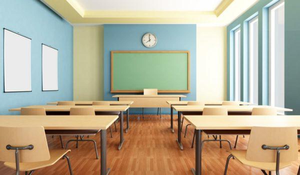 Coronavirus: scuole superiori chiuse da sabato