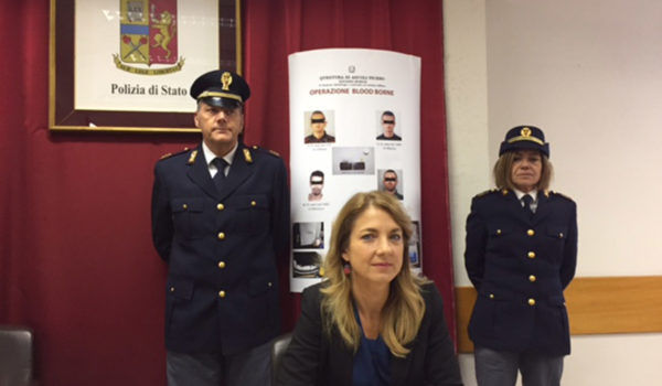 Realtà Locali: Patrizia Peroni presenta Youpol