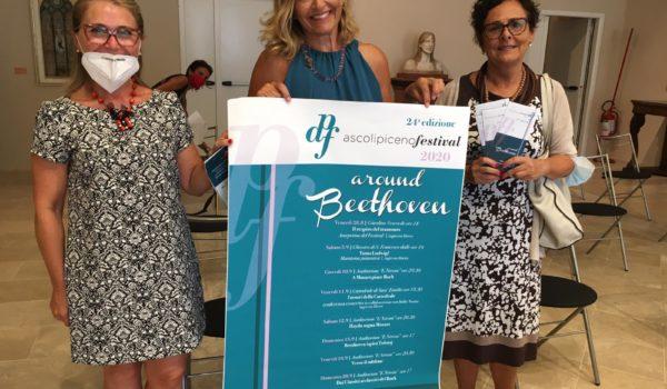 L'Ascoli Piceno Festival omaggia Beethoven