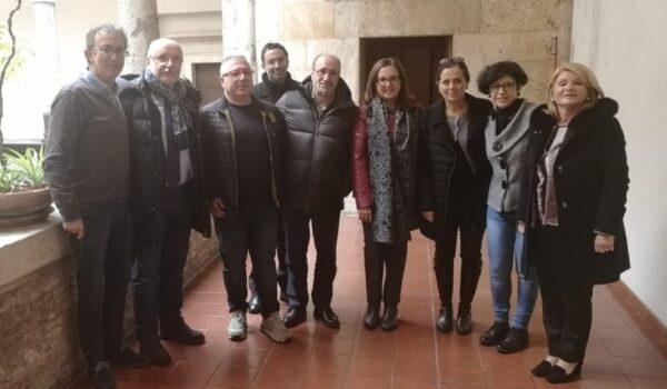 Realtà Locali Ecclesia ospita l'Unitalsi