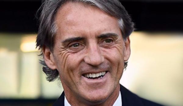 Roberto Mancini ad Ascoli