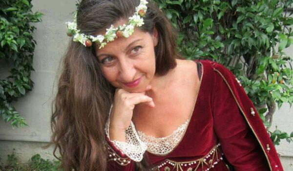 Realtà Locali: Cristiana Castelli presenta Elisabetta Trebbiani