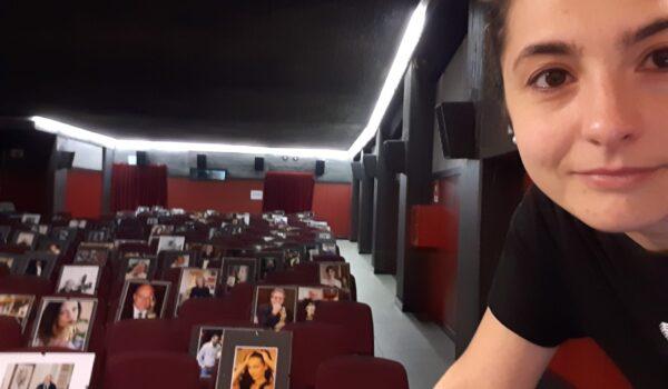 Domani riapre il Nuovo Cineteatro Piceno