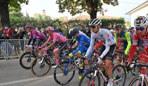 Radio Ascoli segue il Giro d'Italia