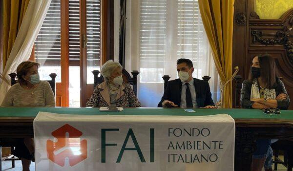 L'intervista ad Alessandra Stipa, presidente del FAI