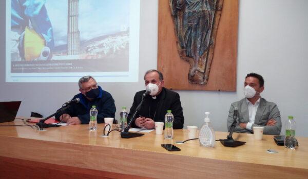 Realtà Locali Ecclesia: Mons. Pompili presenta LaVitaPicena.it