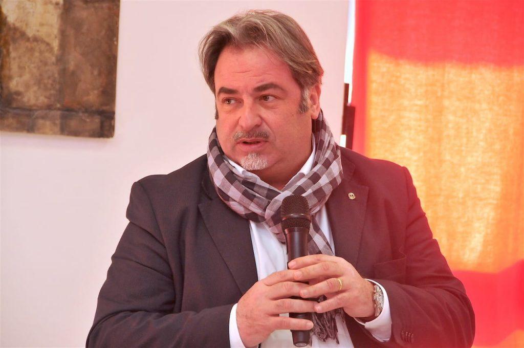 Realtà Locali bianconero con Valerio Rosa